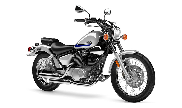 2020 Yamaha V Star 250 in Sacramento, California - Photo 2