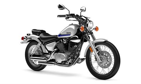 2020 Yamaha V Star 250 in Norfolk, Virginia - Photo 2