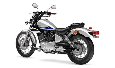 2020 Yamaha V Star 250 in Sacramento, California - Photo 3