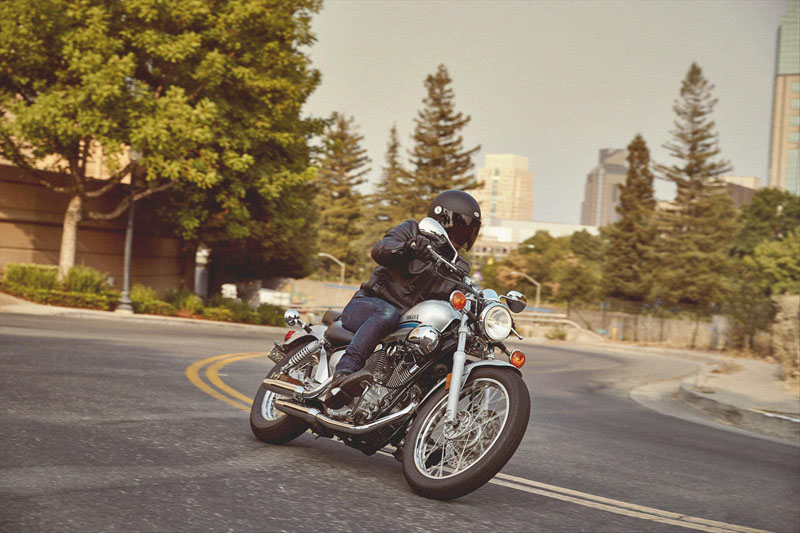 2020 Yamaha V Star 250 in Simi Valley, California - Photo 4