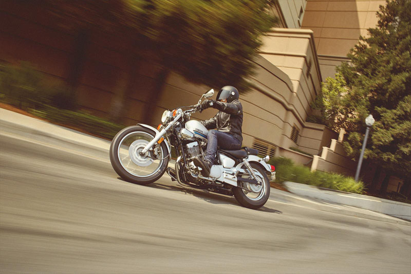 2020 Yamaha V Star 250 in Irvine, California