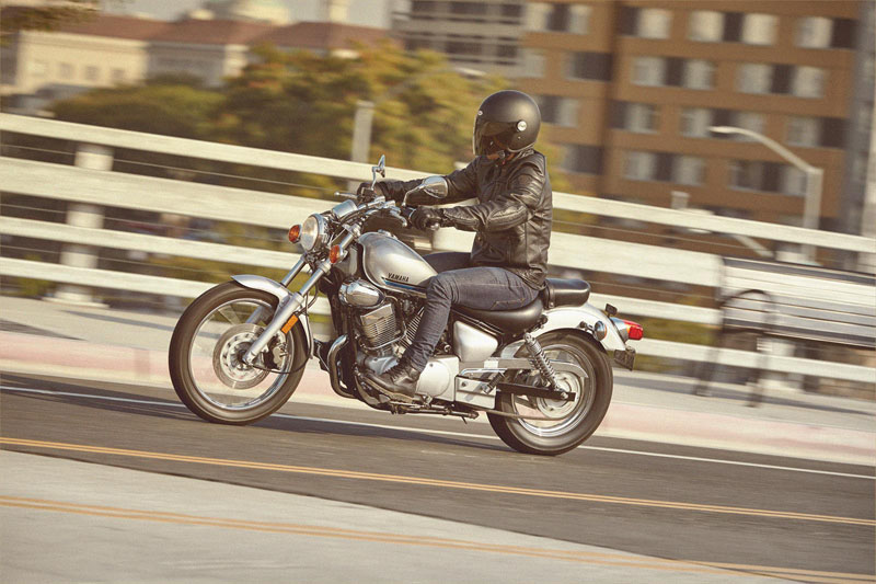 2020 Yamaha V Star 250 in Sacramento, California - Photo 8