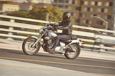 2020 Yamaha V Star 250 in Simi Valley, California - Photo 8