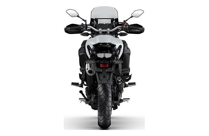 2020 Yamaha Super Tenere ES 6