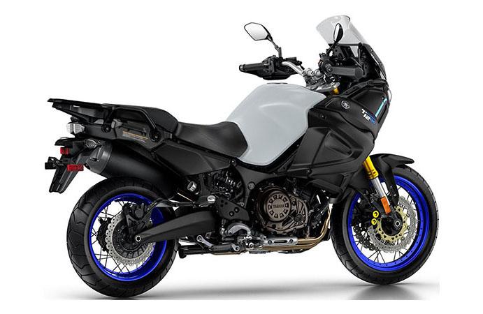 2020 Yamaha Super Tenere ES 7