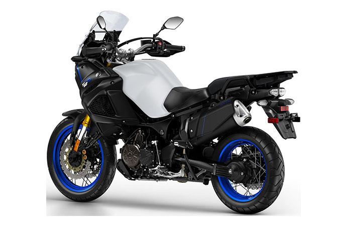 2020 Yamaha Super Tenere ES 8