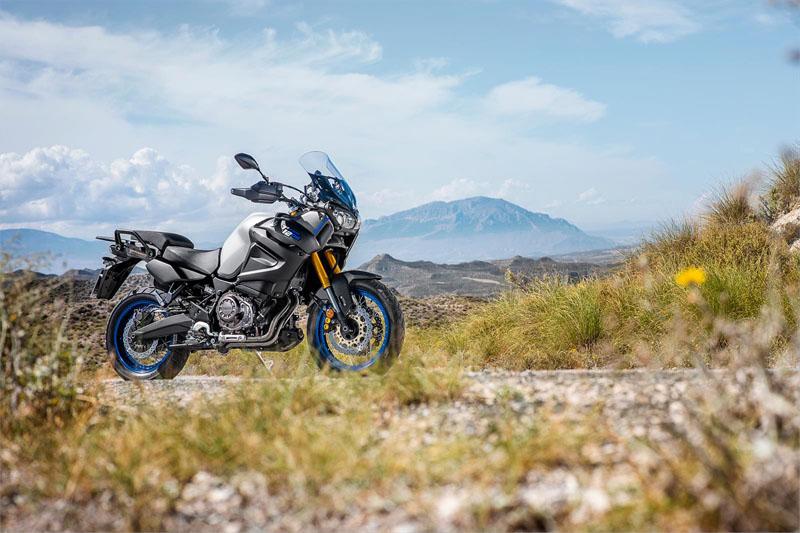 2020 Yamaha Super Tenere ES 10