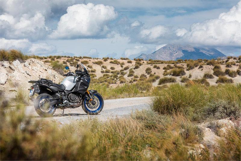 2020 Yamaha Super Tenere ES 11