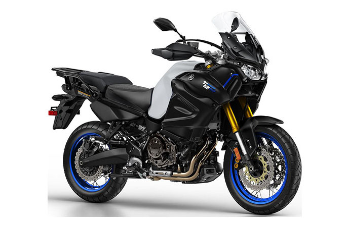 2020 Yamaha Super Ténéré ES in San Jose, California - Photo 3