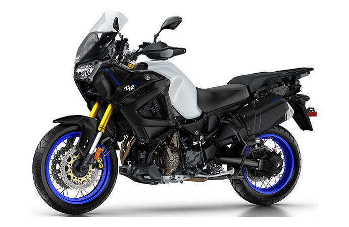 2020 Yamaha Super Ténéré ES in Sacramento, California - Photo 4