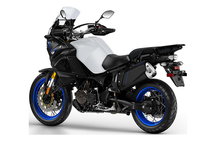 2020 Yamaha Super Ténéré ES in Zephyrhills, Florida - Photo 8