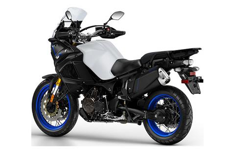 2020 Yamaha Super Ténéré ES in Waynesburg, Pennsylvania - Photo 8