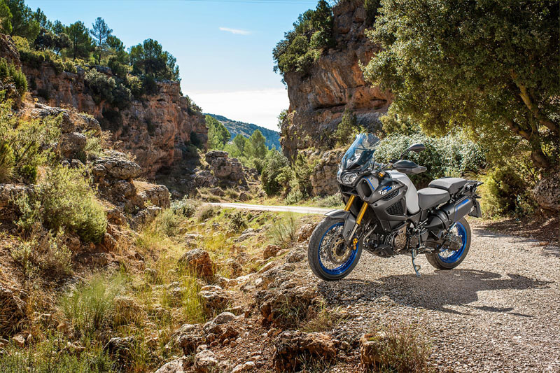 2020 Yamaha Super Ténéré ES in Sacramento, California - Photo 9