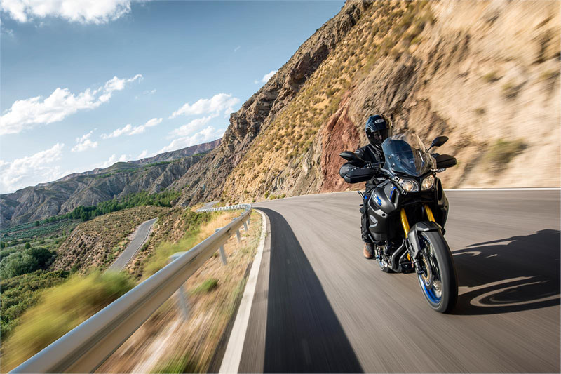 2020 Yamaha Super Ténéré ES in Riverdale, Utah - Photo 12