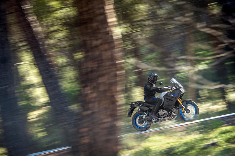 2020 Yamaha Super Ténéré ES in Zephyrhills, Florida - Photo 13