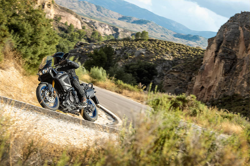 2020 Yamaha Super Ténéré ES in Riverdale, Utah - Photo 16