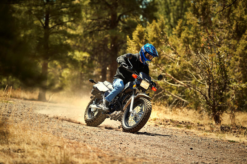 2020 Yamaha TW200 in Philipsburg, Montana - Photo 6