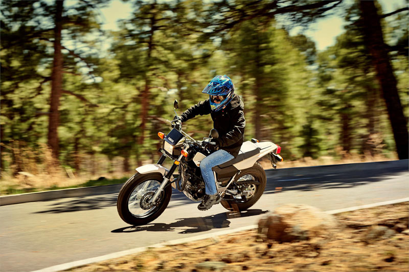 2020 Yamaha TW200 in San Marcos, California - Photo 5