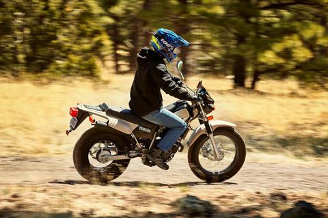 2020 Yamaha TW200 in Berkeley, California - Photo 7