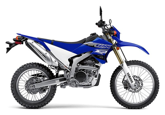 2020 Yamaha WR250R in Sacramento, California - Photo 1