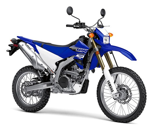 2020 Yamaha WR250R in Santa Clara, California - Photo 2