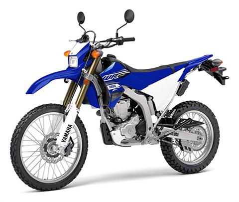 2020 Yamaha WR250R in Sacramento, California - Photo 3