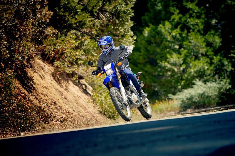 2020 Yamaha WR250R in Sacramento, California - Photo 4