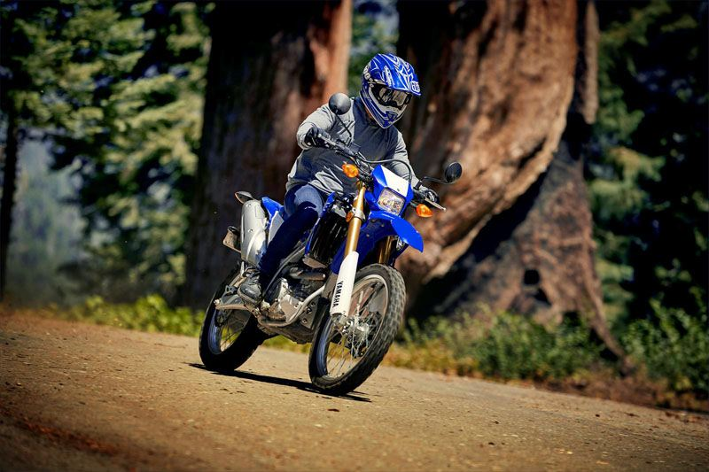 2020 Yamaha WR250R in Santa Clara, California - Photo 5