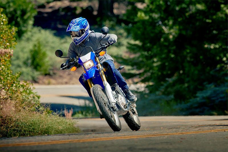 2020 Yamaha WR250R in Berkeley, California - Photo 6