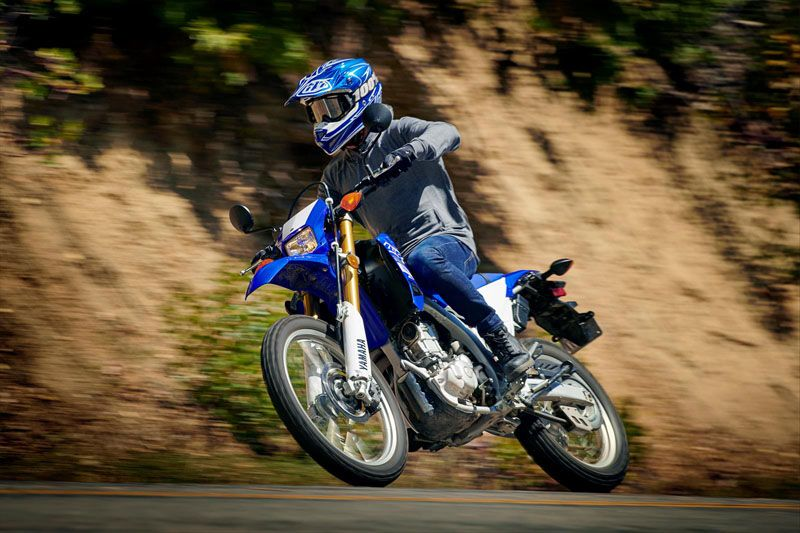 2020 Yamaha WR250R in Metuchen, New Jersey - Photo 7