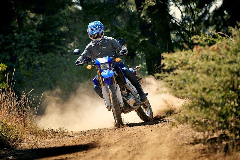 2020 Yamaha WR250R in Santa Clara, California - Photo 8