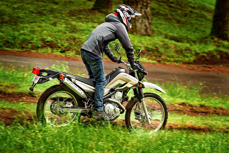 2020 Yamaha XT250 in Olympia, Washington - Photo 5