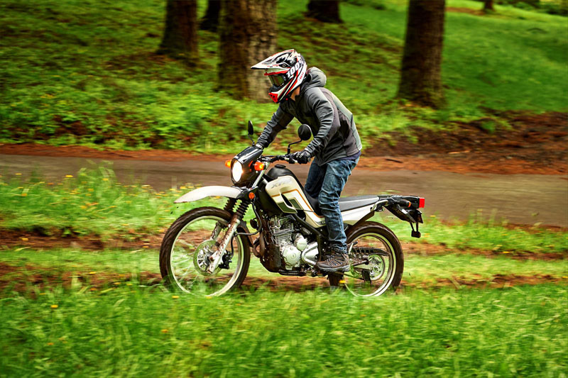 2020 Yamaha XT250 in Greenville, North Carolina - Photo 6
