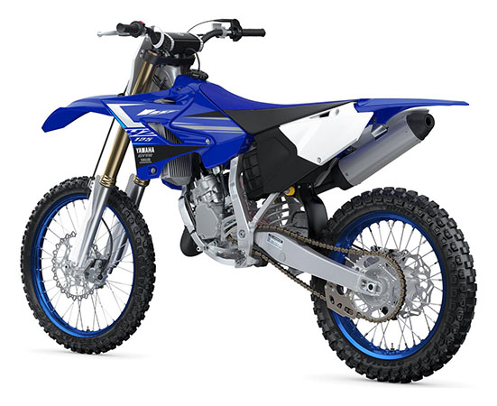 2020 Yamaha YZ125 in Santa Clara, California - Photo 3