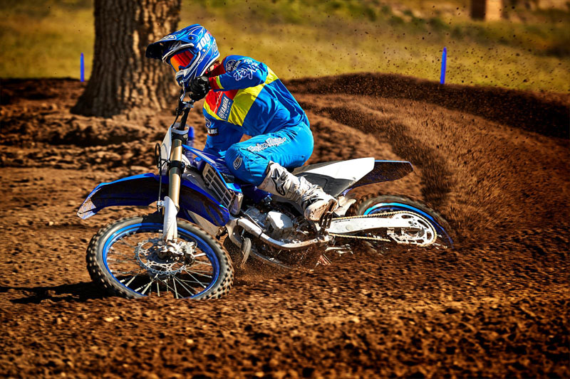 2020 Yamaha YZ125 in Metuchen, New Jersey - Photo 4