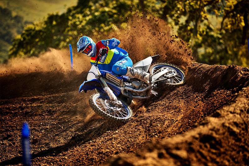 2020 Yamaha YZ125 in Santa Clara, California - Photo 5