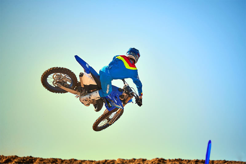 2020 Yamaha YZ125 in Berkeley, California - Photo 7