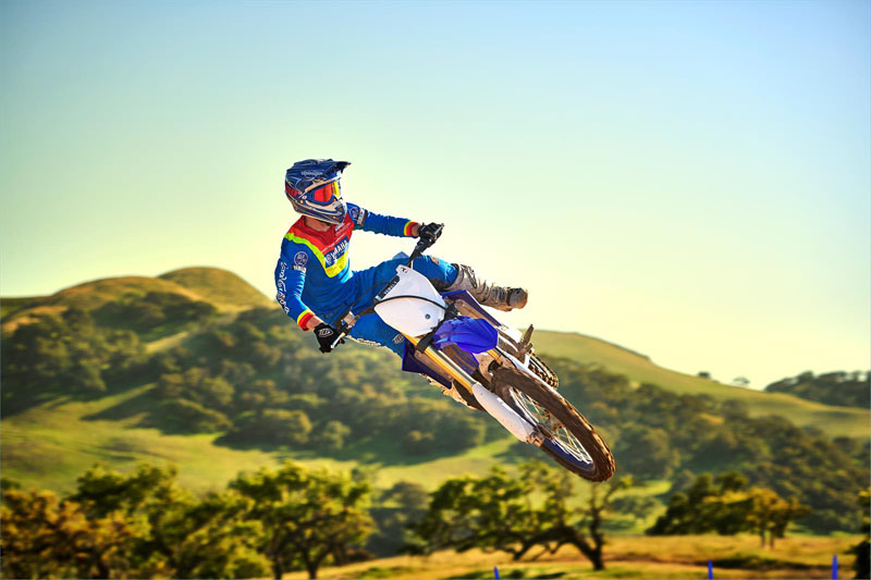 2020 Yamaha YZ125 in Santa Clara, California - Photo 8