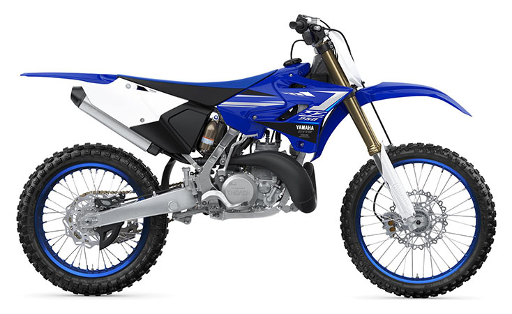 2020 Yamaha YZ250 in Sacramento, California - Photo 1