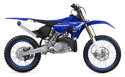 2020 Yamaha YZ250 in Coloma, Michigan