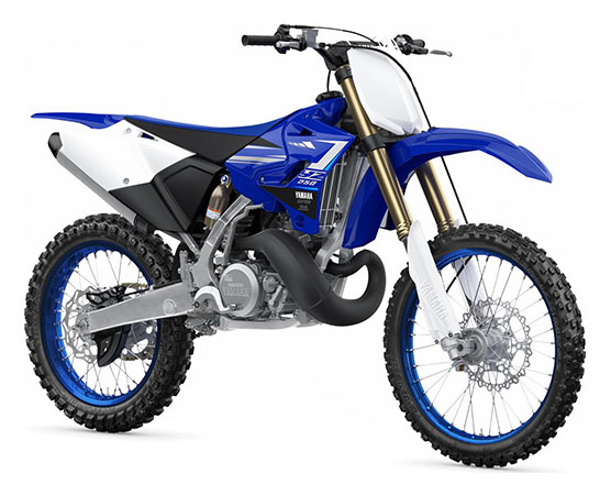 2020 Yamaha YZ250 in Danville, West Virginia - Photo 2