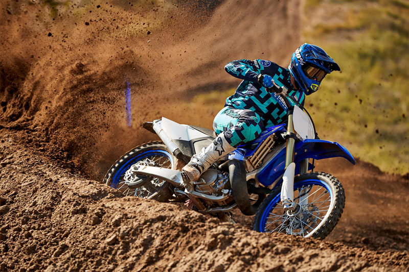 2020 Yamaha YZ250 in Asheville, North Carolina