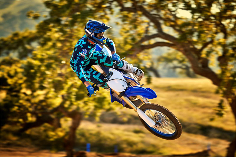 2020 Yamaha YZ250 in Sumter, South Carolina - Photo 5