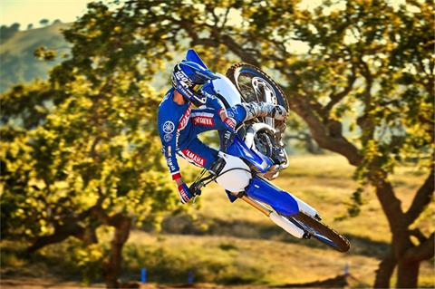 2020 Yamaha YZ250F in Danbury, Connecticut - Photo 5