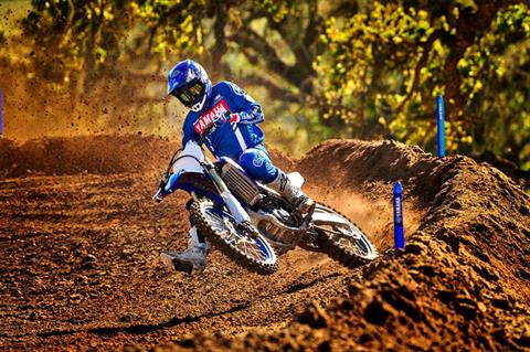 2020 Yamaha YZ250F in Franklin, Ohio - Photo 6