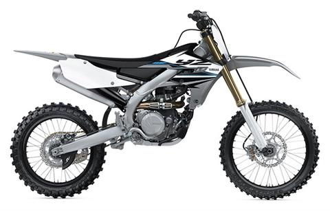 2020 Yamaha YZ450F in Port Washington, Wisconsin