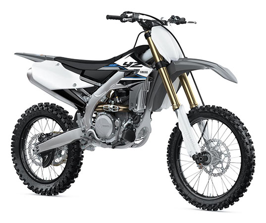 2020 Yamaha YZ450F in Brooklyn, New York - Photo 2