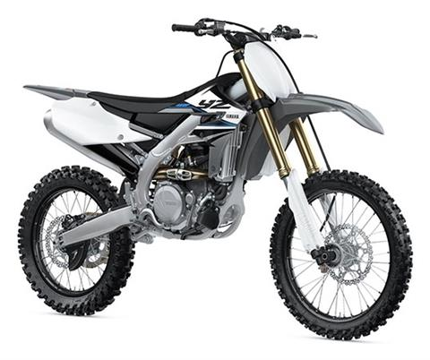 2020 Yamaha YZ450F in Olympia, Washington - Photo 2