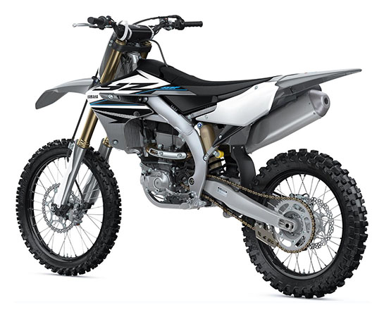 2020 Yamaha YZ450F in Simi Valley, California - Photo 9