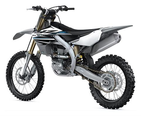 2020 Yamaha YZ450F in Goleta, California - Photo 3